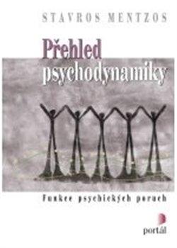 Obálka titulu Přehled psychodynamiky
