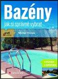Bazény (jak si správně vybrat) - obálka