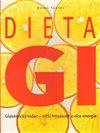 Obálka knihy Dieta GI