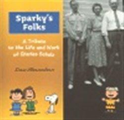 Obálka titulu Sparky's Folks