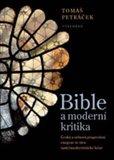 Bible a moderní kritika - obálka