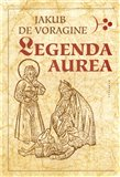 Legenda aurea - obálka