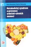Metabolický syndrom a prevence srdečně-cévních nemocí - obálka
