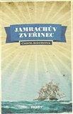 Jamrachův zvěřinec - obálka