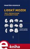 Lidský mozek (Funkční systémy. Norma a poruchy.) - obálka
