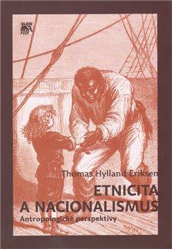 Obálka titulu Etnicita a nacionalismus