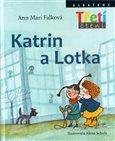 Katrin a Lotka - obálka