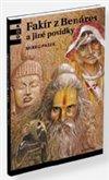 Obálka knihy Fakír z Benáres a jiné povídky