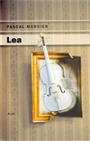 Obálka knihy Lea