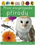 První encyklopedie přírody - obálka