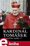 Kardinál Tomášek - obálka