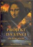DVD-Projekt Da Vinci - obálka
