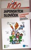 1000  japonských  slovíček - obálka