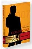 Obálka knihy James Bond - Goldfinger