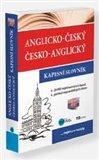 Anglicko-český, česko-anglický kapesní slovník - obálka