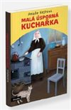 Obálka knihy Malá úsporná kuchařka