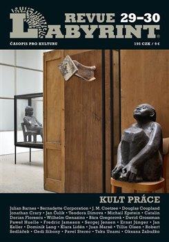 Obálka titulu Labyrint revue 29-30/2012