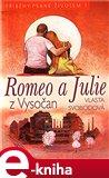 Romeo a Julie z Vysočan - obálka