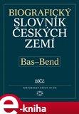 Biografický slovník českých zemí, 3. sešit (Bas-Bene) - obálka