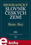 Biografický slovník českých zemí, 4. sešit (Bene-Bez) - obálka
