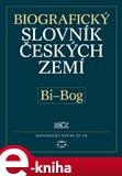 Biografický slovník českých zemí, 5. sešit (Bi–Bog) - obálka