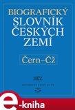 Biografický slovník českých zemít  /11.svazek/ (Čern-Čž) - obálka