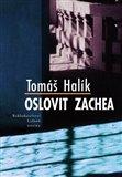 Oslovit Zachea - obálka