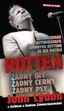 Rotten (Žádný Iry, žádný černý a žádný psy) - obálka