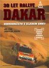Obálka knihy 30 let Rallye Dakar