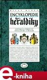Encyklopedie heraldiky (Světská a církevní titulatura a reálie) - obálka