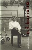 Nežádoucí návraty E. F. Buriana - obálka