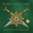 Keltské mýty a báje - obálka
