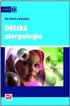 Obálka knihy Dětská alergologie