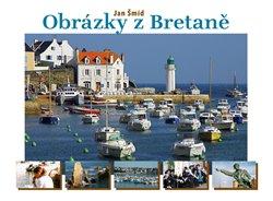 Obálka titulu Obrázky z Bretaně