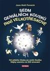 Obálka knihy Sedm geniálních kousků paní Velkotřeskové