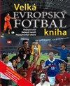 Obálka knihy Evropský fotbal