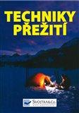 Obálka knihy Techniky prežití