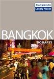 Bangkok do kapsy (Lonely Planet) - obálka