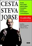 Cesta Steva Jobse (iLeadership pro novou generaci) - obálka