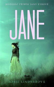 Obálka titulu Jane