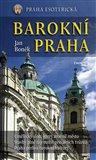 Barokní Praha - obálka
