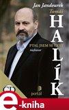 Tomáš Halík - Ptal jsem se cest - obálka