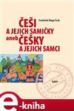 Češi a jejich samičky aneb Češky a jejich samci - obálka