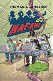 Supermozky v ohrožení (Hafani 001!) - obálka