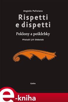 Obálka titulu Rispetti e dispetti