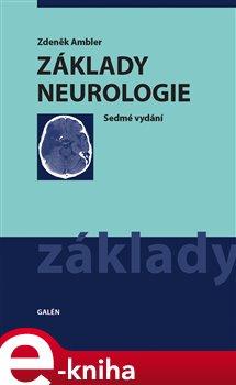 Obálka titulu Základy neurologie