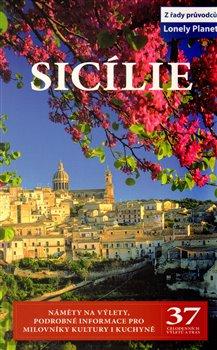 Sicílie - Lonely Planet - Paula Hardy