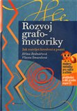 Rozvoj grafomotoriky - oblka