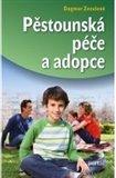 Pěstounská péče a adopce - obálka