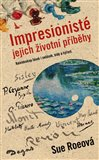 Impresionisté (Kniha, vázaná) - obálka